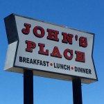 Photo de John's Place