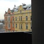 pentahotel Prague Foto