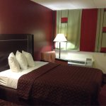 Foto de Red Roof Inn Ann Arbor - U of Michigan South