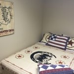 Bandera Guest House with A Place To Stay Foto