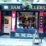 Sam Wellers Foto