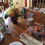 The Tulip Tree Bed & Breakfast Foto