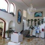 Foto de BEST WESTERN Hotel Syrene