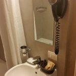 Photo de Globus Hotel
