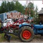 Photo de Fort Nelson Heritage Museum