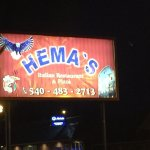 Hema's Incorporated