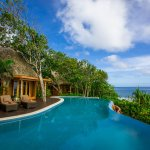 Ocean view Villa with private infinity pool