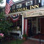 The Colonial Inn Foto