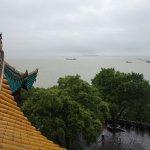 Yueyang Pavilion (Yueyang Lou) Foto