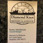 Photo de Diamond Knot Brewery and Alehouse