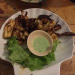 Foto de Five Oysters