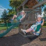 Photo de Martinborough TOP 10 Holiday Park