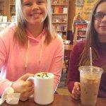 Falling Rock Cafe & Book Store Foto
