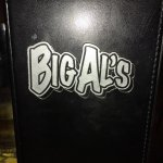 Big Al's Sports Bar and Grill