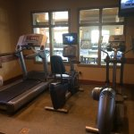 Holiday Inn Express & Suites Chicago West-Roselle Foto