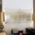 Chulia Heritage Hotel Foto