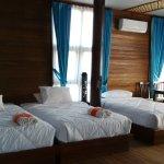 ภาพถ่ายของ BeeJay Bakau Resort Restaurant