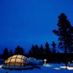 Photo de Kakslauttanen Arctic Resort