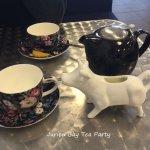 Family Affair Cafe