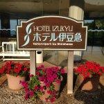 Hotel Izukyu Foto