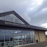 Banna beach holiday village
