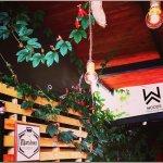 Woods Pizza & Beer Garden