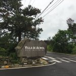 Boutique Hotel Villa De Aewol Foto