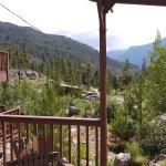 Shadowcliff Lodge Foto