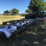 Chitabe Camp Foto