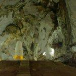 หินงอกอายุนับพันปี