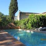 Photo de Villa Aurenjo