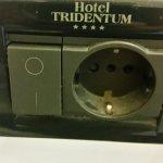 Photo de Hotel Tridentum