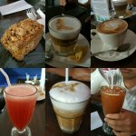Kue Bakery and Cafe Foto