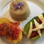 El Albergue Restaurant Foto