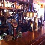 Guinness, KIlkenny, Carlsberg,Strongbow, London Ale & Oxford Beer en pression