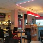 Photo de ibis Geneve Centre Gare