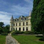 Chateau Camiac Foto