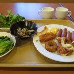 Photo of Hotel Route Inn Chitose Ekimae