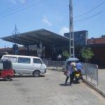 Gampaha RR Station
