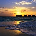Photo de Dusit Thani Maldives