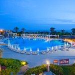 Club Hotel Felicia Village Foto