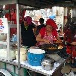 Lorong Selamat Fried Oyster & Char Hor Fun
