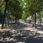 Silken Diagonal Barcelona Foto