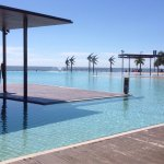Foto de Cairns Esplanade Swimming Lagoon