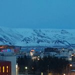 Radisson Blu Saga Hotel, Reykjavik Foto