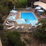 Novotel Aix en Provence Beaumanoir Les 3 Sautets Foto