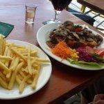 Zdjęcie Restaurace Pod Jasanem