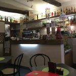 Breakfast at Bar Davi