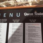 Restaurant Queen Teutaの写真