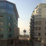 Photo de Ibis Budget Nice Californie Lenval
